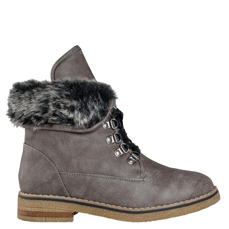 001dc11920f Γυναικεία Παπούτσια, Γυναικεία Μποτάκια, Χαμηλοτάκουνα Μποτάκια