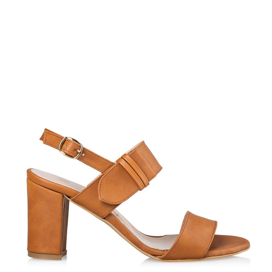BLOCK HEEL SANDALS Envie Shoes Κόκκινο 36259 ⋆ pressmedoll.gr 0d334b32545