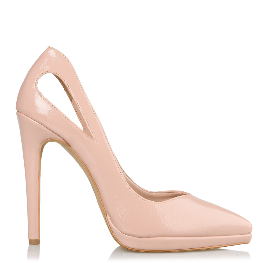 a651b0a0c24 POINTY PUMPS. POINTY PUMPS. Envie Shoes ...