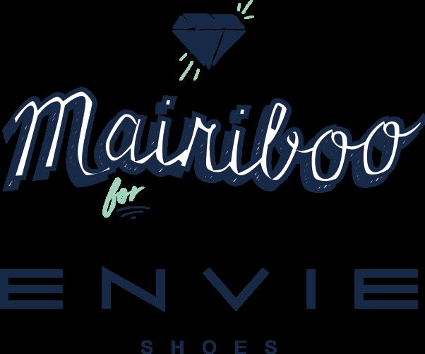 Mairiboo Logo