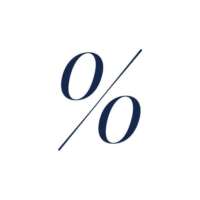 percent logo