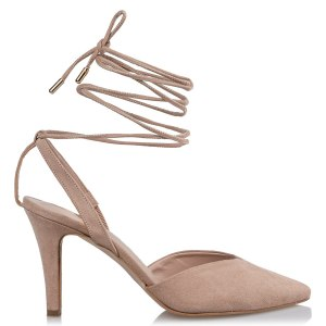 POINTY PUMPS